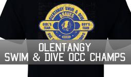 Olentangy Swim and Drive OCC Champs