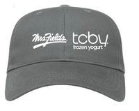 Co-Branded Gray Cap