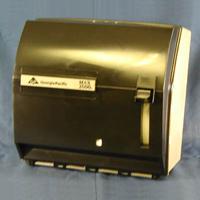 Dispenser- Max 2000 Roll Towel