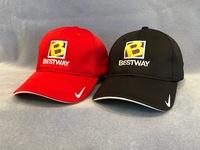 Nike Dri-FIT Mesh Swoosh Flex Sandwich Cap