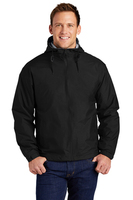 Port Authority Bestway Team Jacket up to size 6X!