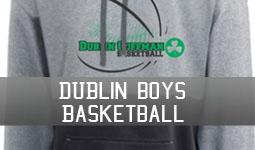 Dublin Coffman Boys Basketball
