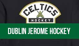 Dublin Jerome Hockey