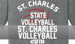 St. Charles Volleyball