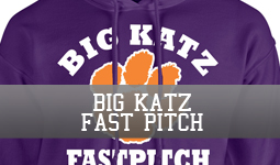 Big Katz Fast Pitch