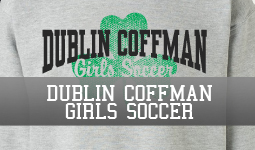 Dublin Coffman Girls Soccer