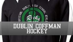 Dublin Coffman Hockey