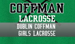 Dublin Coffman Girls Lacrosse