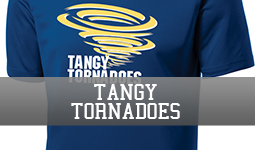 Tangy Tornadoes