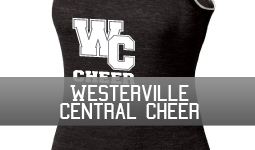 Westerville Central Cheer