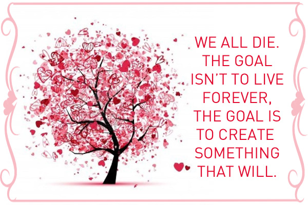 Create Something Forever Marriage Mormon Ecard