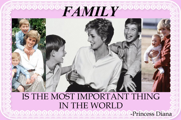 Family Most Important Mormon Ecard