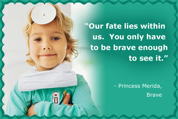 Fate Lies Within Us Mormon Ecard