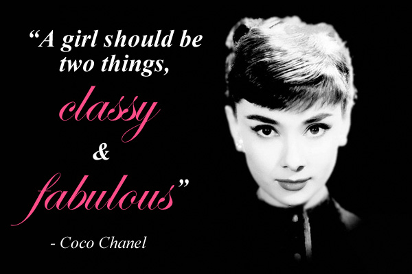 Girl Classy and Fabulous LDS Young Womens Ecard