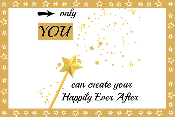 Happily Ever After Mormon Ecard