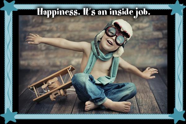 Happiness Inside Job Mormon Ecard