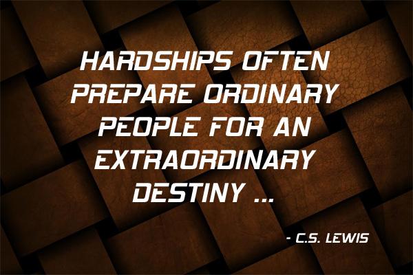 Hardships Mormon Ecard