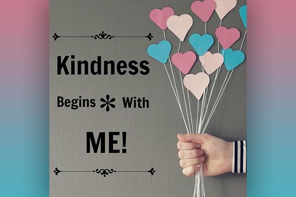 Kindness LDS Mormon E-Card