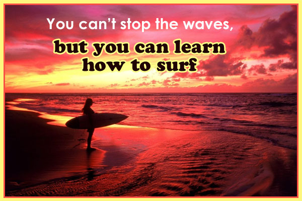Learn to Surf Mormon E-Card