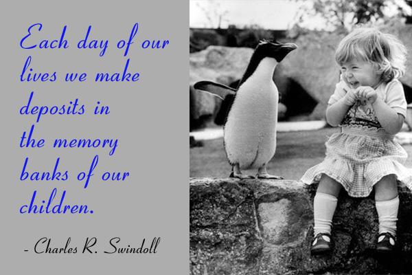 Memory of our Children Mormon Ecard
