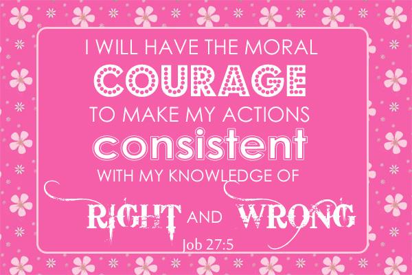 Right and Wrong Mormon E-Card