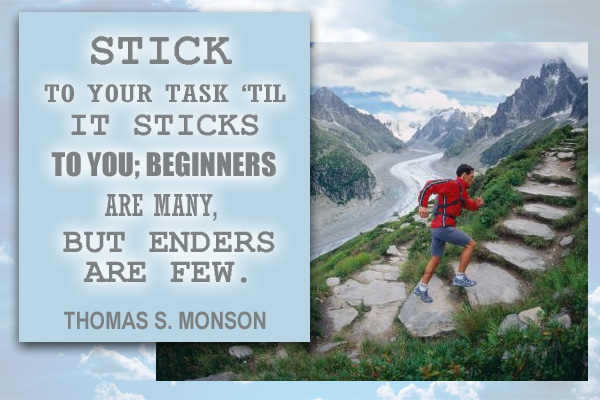 Stick to Task Mormon E-Card