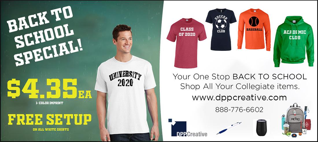 DPP Creative Collegiate