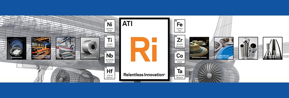 ATI Metals Products