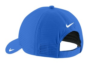 Nike Golf - Dri-FIT Swoosh Perforated Cap bf4b8adbe95
