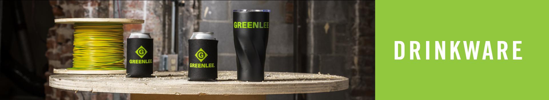 Greenlee Drinkware