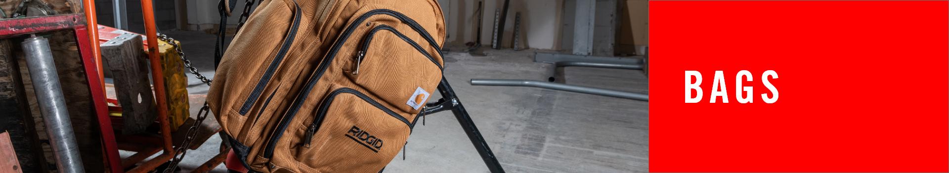 RIDGID Bags